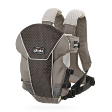 CHICCO Ultrasoft Magic Carrier Shale