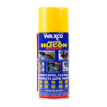 WAXCO Auto Silicon Spray WX-300-AS