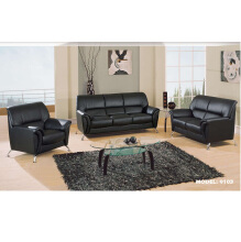 Ivaro - Sofa 3.2.1 Vulpix - Black Black big