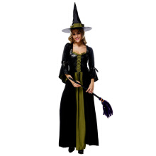 Wizard/Witch Festival/Holiday Halloween cosplay Costumes