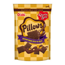 OISHI Pillows Coklat 120gr