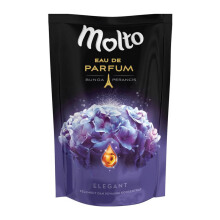 MOLTO Eau De Parfum Black Purple 300ml