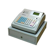 Morgen Cash Register MG-889 - White
