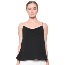LOOKBOUTIQUESTORE Lurve Tank - Black