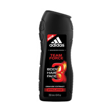ADIDAS Team Force Shower Gel Stimulating 250ml