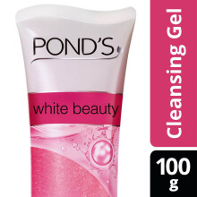 POND'S White Beauty Fresh Whitening Cleansing Gel 100g