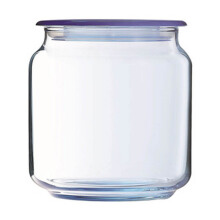 LUMINARC Rondo Jar Ice Blue 0,5L