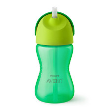 AVENT Straw Cup 10oz Single Boy SCF798/00 (PROMO)