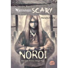 Fantasteen Scary:Noroi - Marsella Azuela 9786024200480