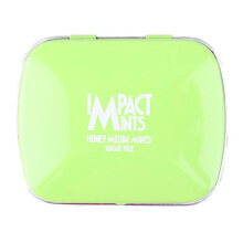 Impact Mints Rasa Honey Melon Mints 14g