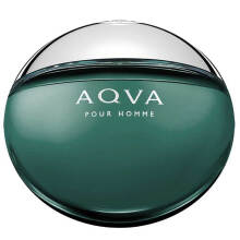 Bvlgari Aqva Man 100 ML