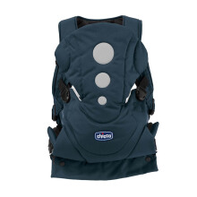 CHICCO Close To You Carrier - Royal Blue