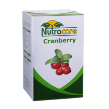 NUTRACARE Cranberry Juice Extract 30 caps
