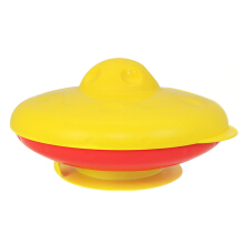 DEARYA Non-Skid Warming Plate Ufo - Red