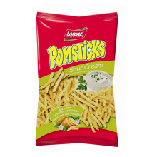 LORENZ Pomsticks Sour Cream 100gr