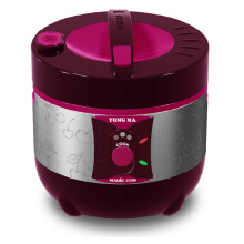 YONG MA Magic Com 1.3 L YMC503/SMC5031 - Magenta Silver
