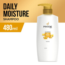 PANTENE Shampoo Daily Moisture Repair 480 ml