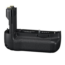 Canon Battery Grip BG-E7 for EOS 7D Black