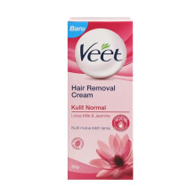 VEET Lotus Milk & Jasmine - Normal Skin 60gr