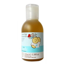 BUDS ORGANICS Cradle Cap Rescue Oil - 100ml