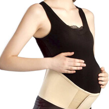 E-LIFE Maternity Belt E-MB001 [XL]
