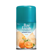 BAYFRESH Matic Spray Orange 225ml