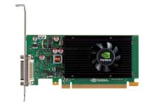 Leadtek Quadro NVS 315 Graphic Card - Hitam