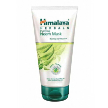 HIMALAYA Purifying Neem Mask 50ml