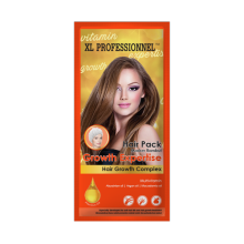 XL Professionnel Growth Hair Pack - 1 pack