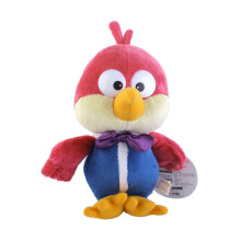 PORORO Plush Harry Regular W/Standing Position 8 Inchi