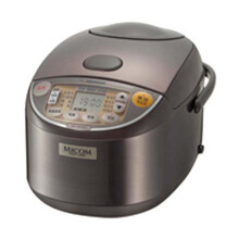 ZOJIRUSHI Rice Cooker NS-YSQ10 XJ