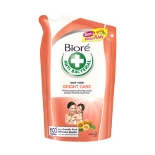 BIORE Body Foam Bright 450 ml