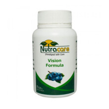 NUTRACARE Vision Formula 30 caps