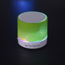 [Kingstore]Mini A9 Bluetooth Wireless Speaker TF Portable For Cell Phone Laptop PC