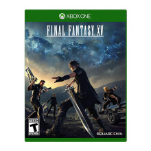 MICROSOFT Xbox One Game - Final Fantasy XV
