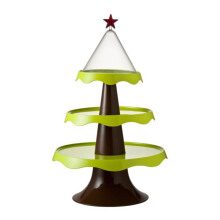 QUALY Merry Tree - Green/QL10042GN