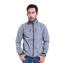 Eiger Riding Muslane OL Jacket - Grey