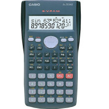 CASIO FX-350MS