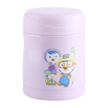 PORORO Warm Meal Day Out - Pink