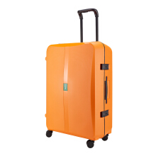 Lojel Octa 02 Koper Hardcase Medium/26 inch [Orange]