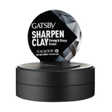 GATSBY Executive Shape - Sharpen Clay 70 g