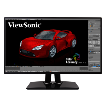 ViewSonic 24 inch IPS Graphic Monitor VP2468