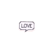 PATCH.INC Love 5x3 cm