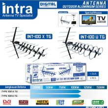 INTRA Antenna Outdoor Remote