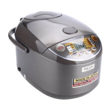 ZOJIRUSHI Rice Cooker NS-YSQ18 XJ