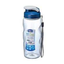 LOCK & LOCK Bisfree Sports Handy Bottle ABF721 500ML