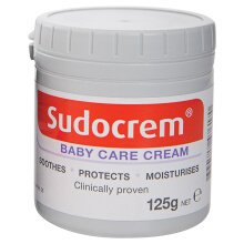 SUDOCREM Baby Care Cream - 125g