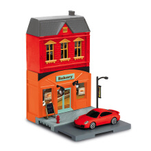 RMZ CITY 1:64 Diorama Set - Bakery