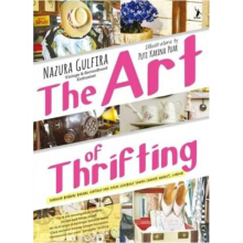 The Art Of Thrifting - Nazura Gulfira 9786021246450