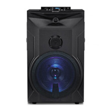 SHARP Active Speaker - CBOX-PRO12UBB